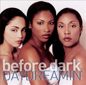 before dark daydreamin cover art