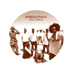 hieroglyphics full circle album cover