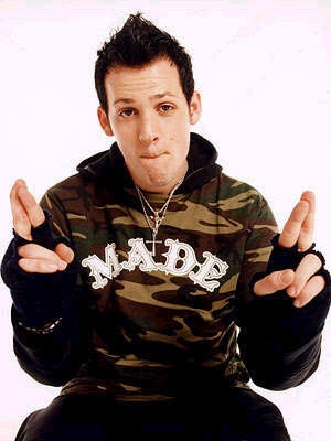 joel of good charlotte