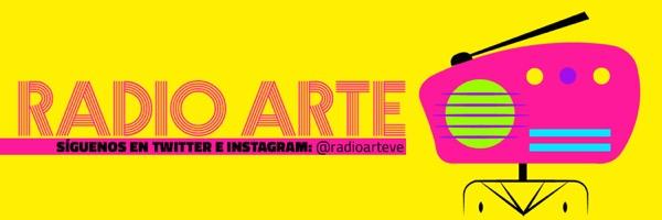 radio arte twitter header