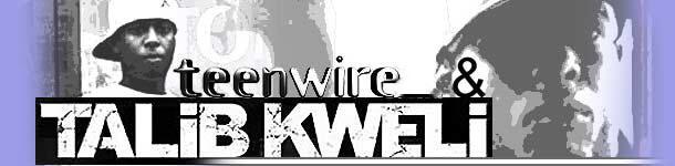 talib kweli interview