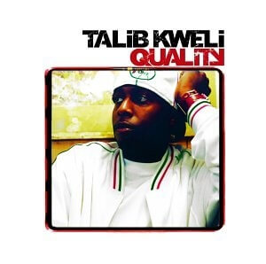 talib kweli quality album cover