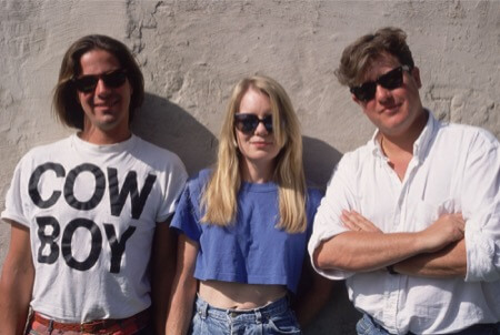 the tom tom club