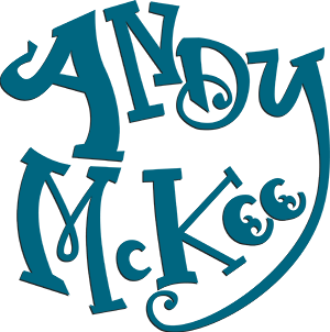 andy mckee logo