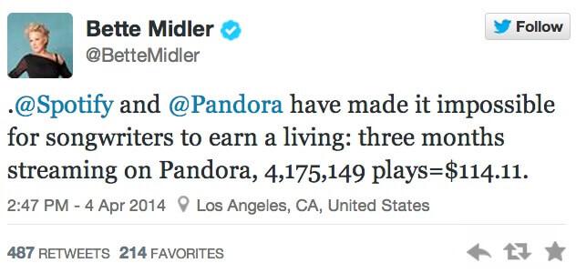 bette-midler-pandora-tweet