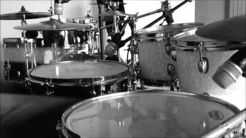 custom drum fills