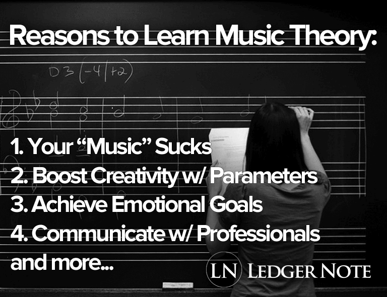 why learn music theory