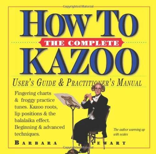 how to kazoo