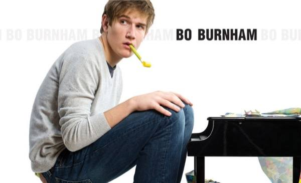bo burnham repeat stuff