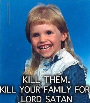 hardcore kid