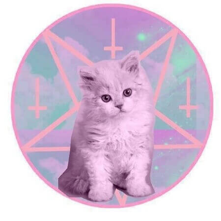 cat song mantra hum chant