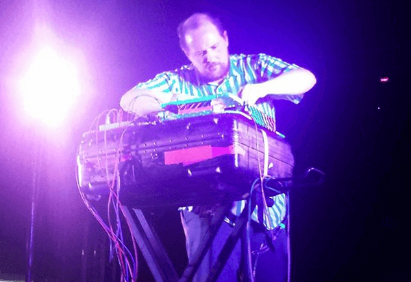 dan deacon ohio