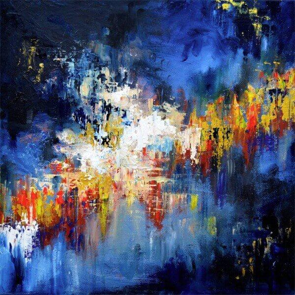 gravity john mayer musical synesthesia melissa s. mccracken