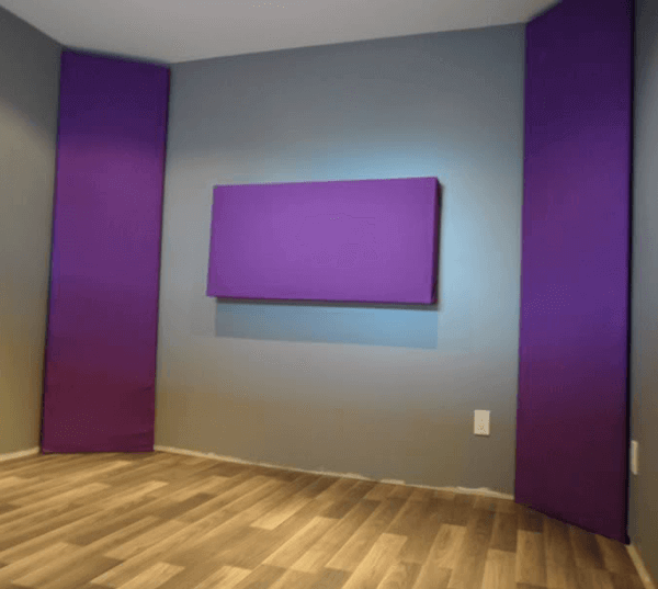 The Acoustic Treatment Guide For Panels Amp Foam Ln