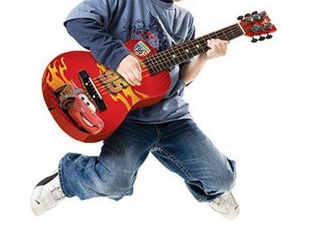 cars guitar