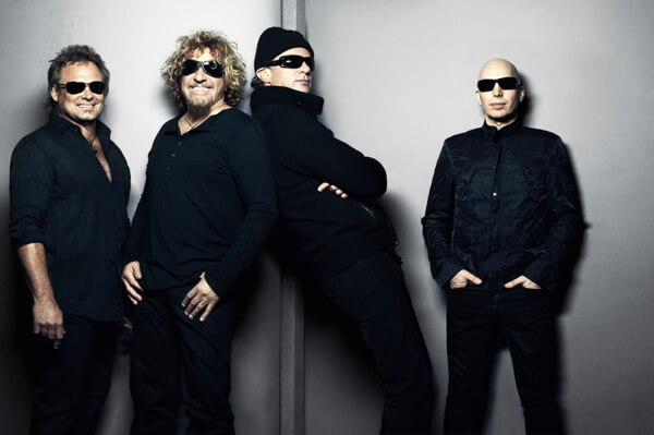 chickenfoot music supergroup