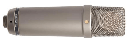 Rode-NT1Aa condenser microphone