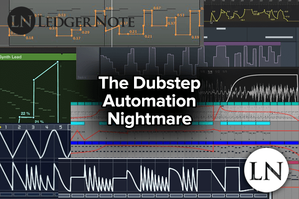 the dubstep maker's automation nightmare