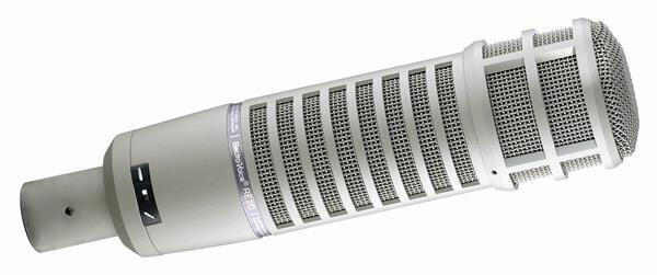 Re 20 Electro Voice : the microphone proximity effect ledgernote ~ Vivirlamusica.com Haus und Dekorationen