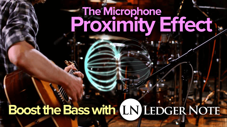 microphone proximity effect