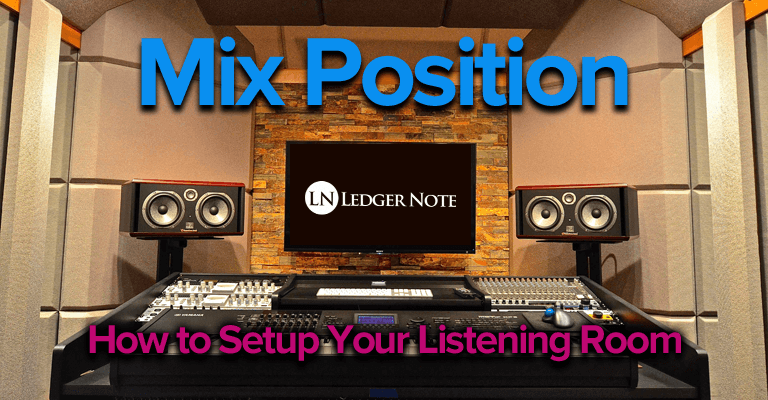 Brilliant Mix Position How To Setup Your Listening Room Ln Largest Home Design Picture Inspirations Pitcheantrous