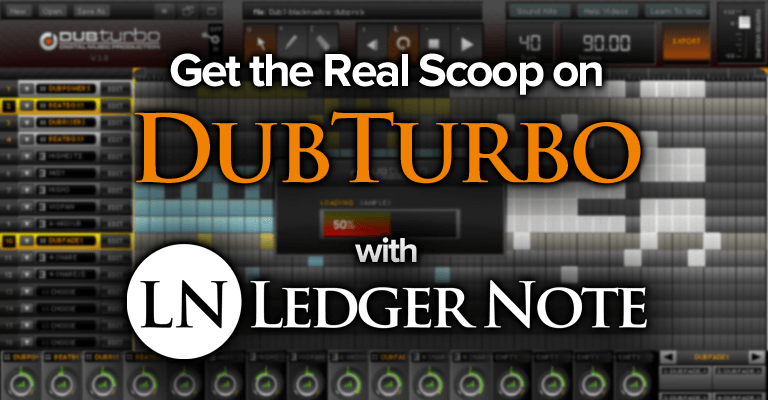 dubturbo the real scoop with ledgernote