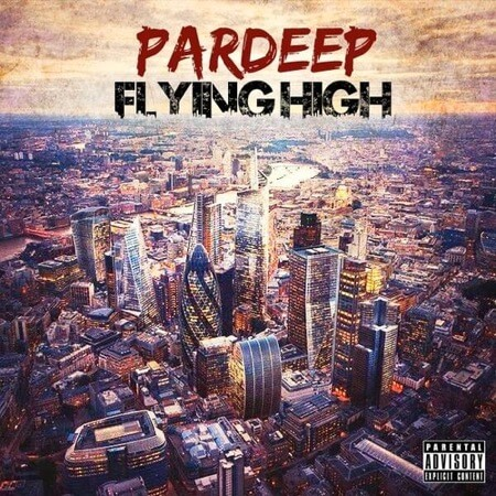 pardeep flying high