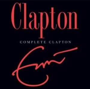 clapton complete clapton