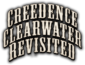creedence clearwater revisited logo