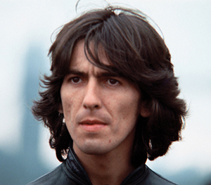 george harrison mad