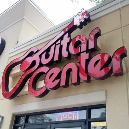 guitar center arbitration agreements