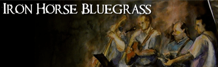 iron horse bluegrass