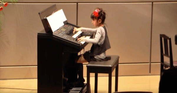japanese pianist girl