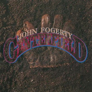 john fogerty centerfield album cover