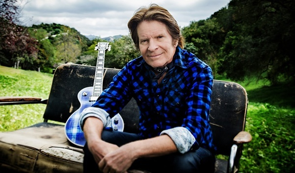 john fogerty of creedence clearwater revival