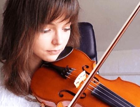 violin noobie newbie