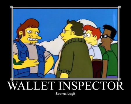 wallet inspector seems legit