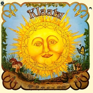 klaatu cover art