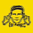 ear fatigue