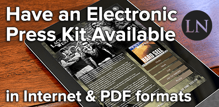 electronic press kit for bands