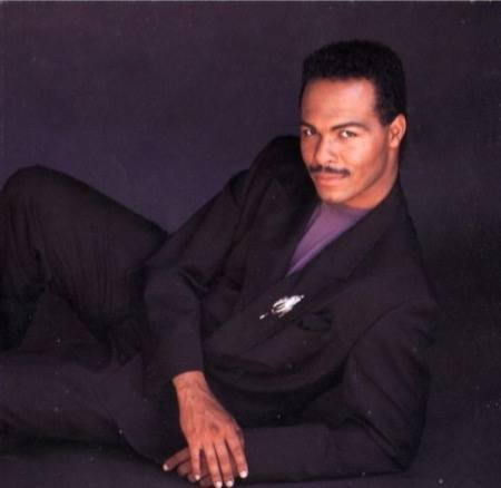 ray parker jr - the songwriter of the ghostbusters theme song