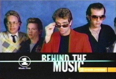 vh1 behind the music huey lewis
