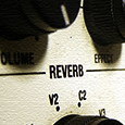 mixing with reverb