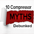 10 compressor myths debunked