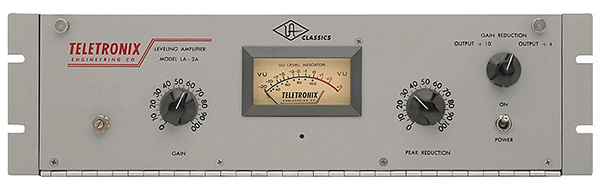 The Best Vocal Compressors for Studio-Quality Audio | LedgerNote