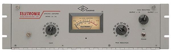 Teletronix LA-2A