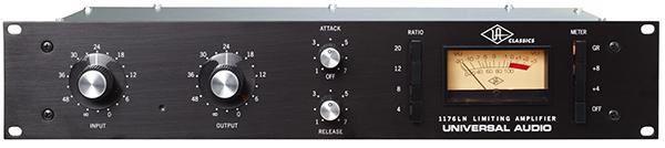 Universal Audio 1176 LN
