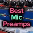 best mic preamps