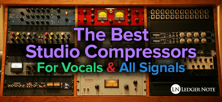 best vocal compressor