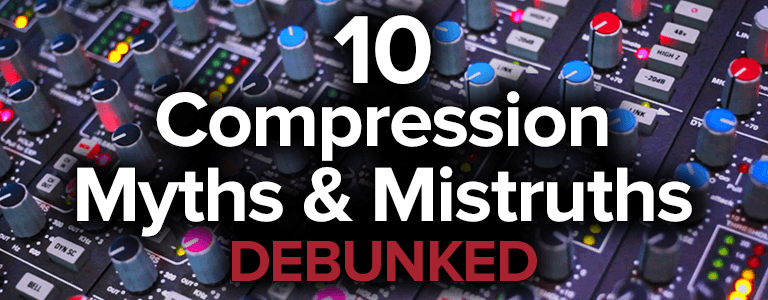 compressor myths